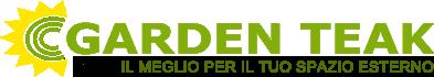 Garden Teak – articoli da Giardino Logo